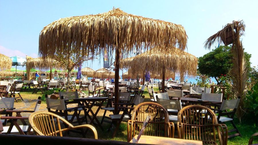 Bliesky Day Greece No People Outdoors Sunny Tourism Travel Destinations