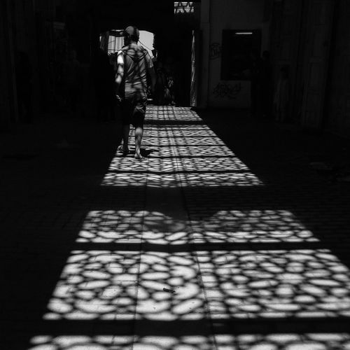 Shadow ...