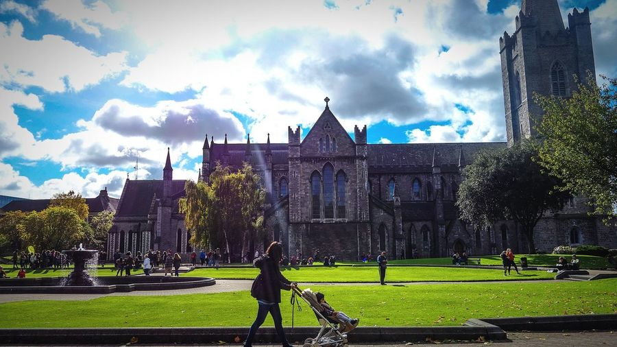 -Dublin #Love