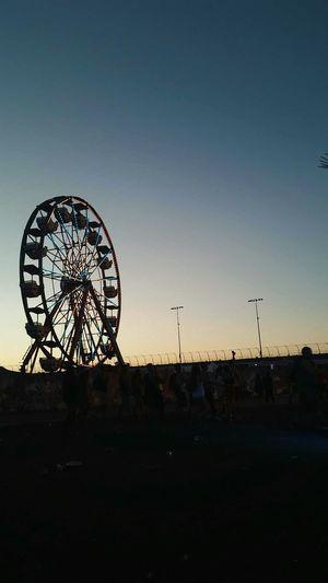 5:10 AM Holiday POV EDC Edc2015 EDC Las Vegas EyeEm Best Shots Sound Of Life Creative Light And Shadow