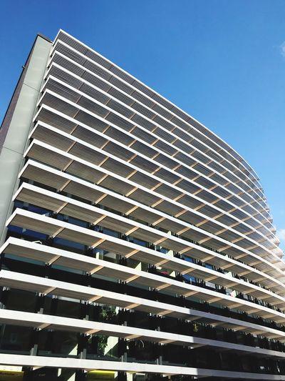 Shape building