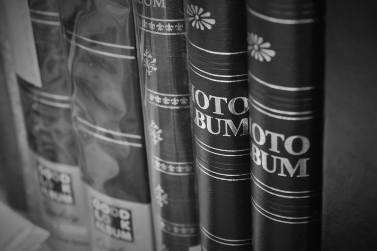 Books Album