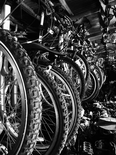 Bicycle Bicycles Bike Bikes Bikeporn Biking Transportation Blackandwhite Black And White Black & White Blackandwhite Photography Black&white Black And White Photography Blackandwhitephotography Black And White Collection  Japan Japan Bike Biking ;)