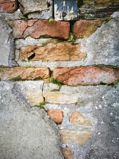 Textured  Backgrounds Close-up Architecture Rustic Style Rustic Bastion Old-fashioned Built Structure Building Exterior Material Textures And Surfaces Texture