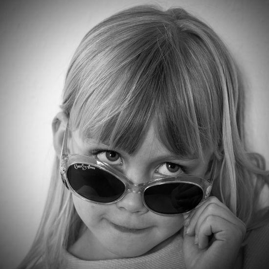 Sunglasses Portrait Close-up People Black And White Blackandwhite Photography Emmapeel