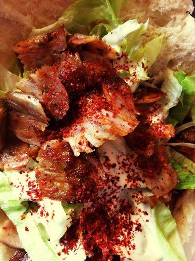 IPhoneography Iphone5s Eyemphotography Eye4photography  Enjoying Life Döner Food