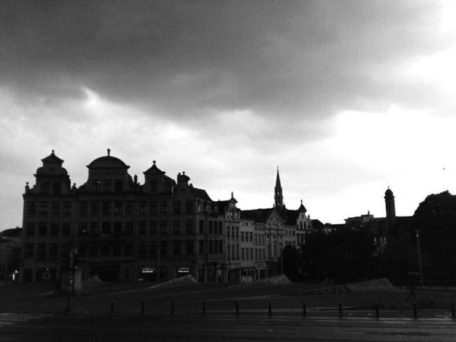Montdesarts Rainy Day