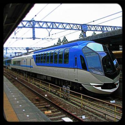 Train Kintetu SIMAKAZE