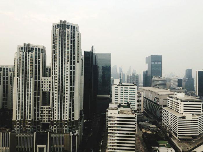 PM2.5 Building