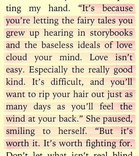 Quotes Miłość Love <3