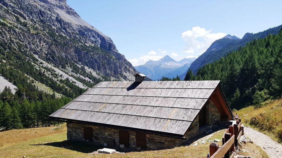 Refugio I Re