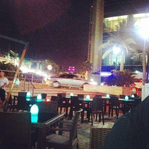 الجو كان بديع. Jbr JBR Dubai مارينا دبي دبي_تصويري