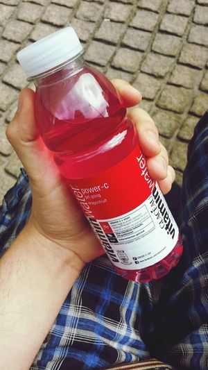 Vitamin Water New York Original Awesome