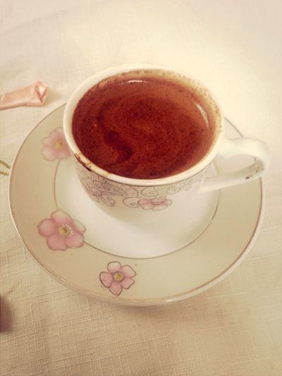 Sabah sabah kahve missss ? Hello World Like