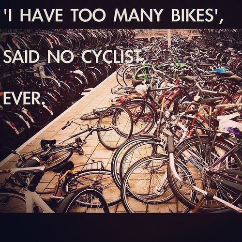 Bikes Cyclingpassion