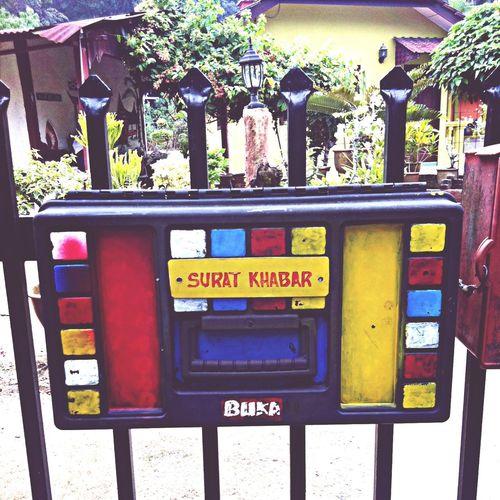 Uncle Shukran DIY Malaysia DIY At Home