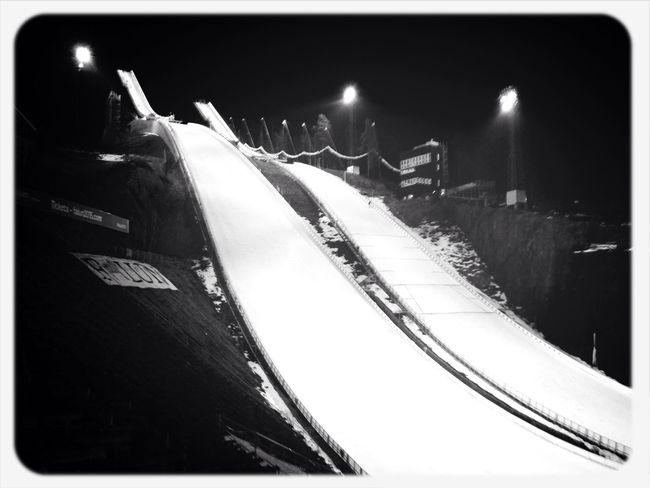 Ski Jumping Vm2015 World Cup Lugnet