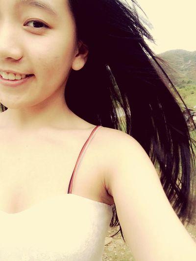 Núi rừng vẫy gọi.. 😂😂 Enjoying The Sun Faces Of EyeEm That's Me Hello World Mountains