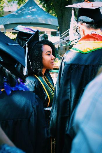 Proud Bestfriend 🎓 Showcase June Randxmphotography NikonD3100 Createexploretakeover VSCO Portrait Of A Friend Cal Poly University Grad 2016 Love