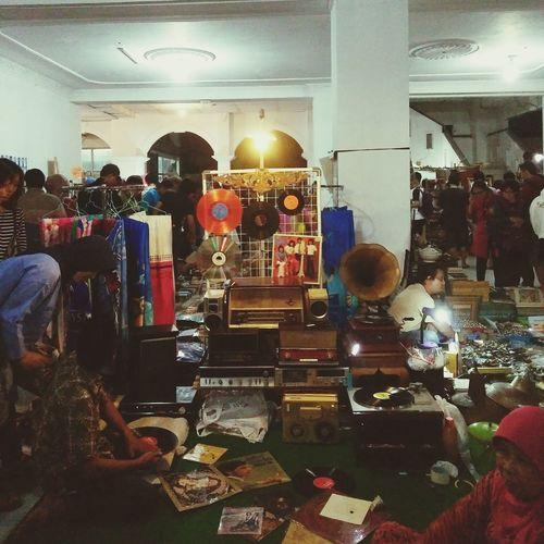 -Pasar Kangen Yogyakarta- Music Indoors  Variation Collection Retail  Clasicmusic Choice Abundance