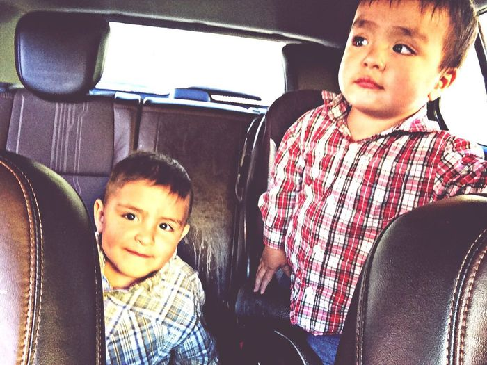 Cousins ❤