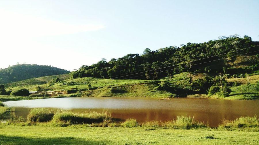 lagoa Lake
