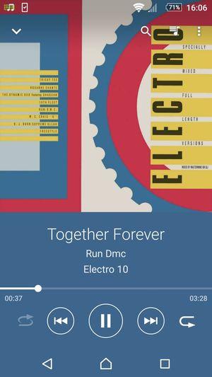 RunDmc Electro10 Oldschool 80s Music