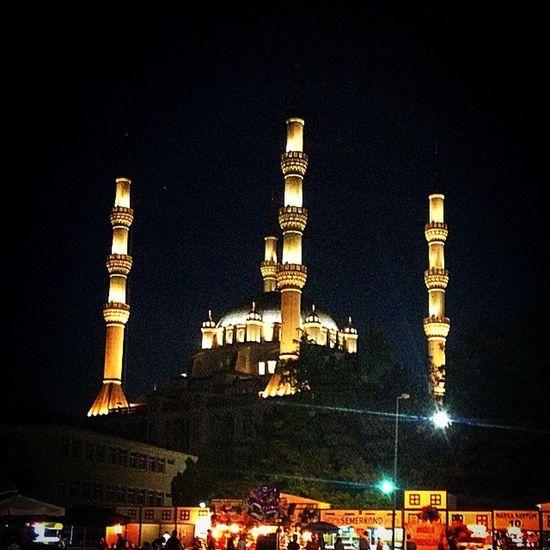 Kırıkkale Camii KADİRGECESİ Huzur dua tövbe afdilemek