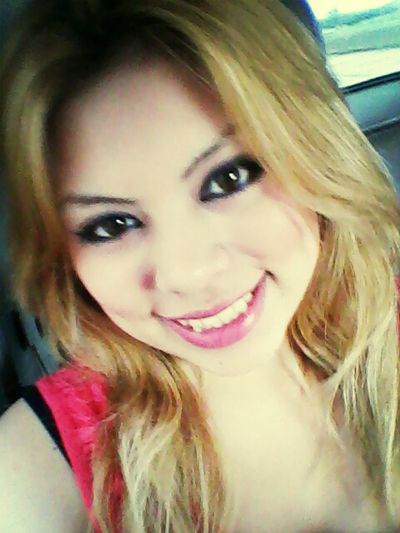 How I Miss My BLONDE Hair. Really Love This Pic :D