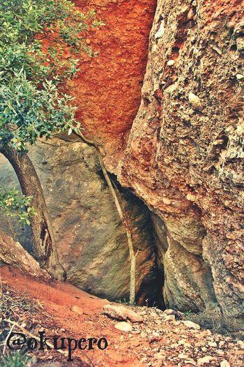 Catalunya Naturaleza Cave Eye4photography  Sant Llorenç Del Munt