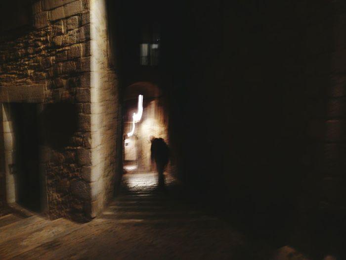 La Oscuridad Sadow Sombras Hombre Man My Photo