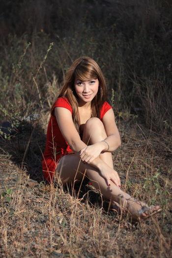 Beautiful Girl,