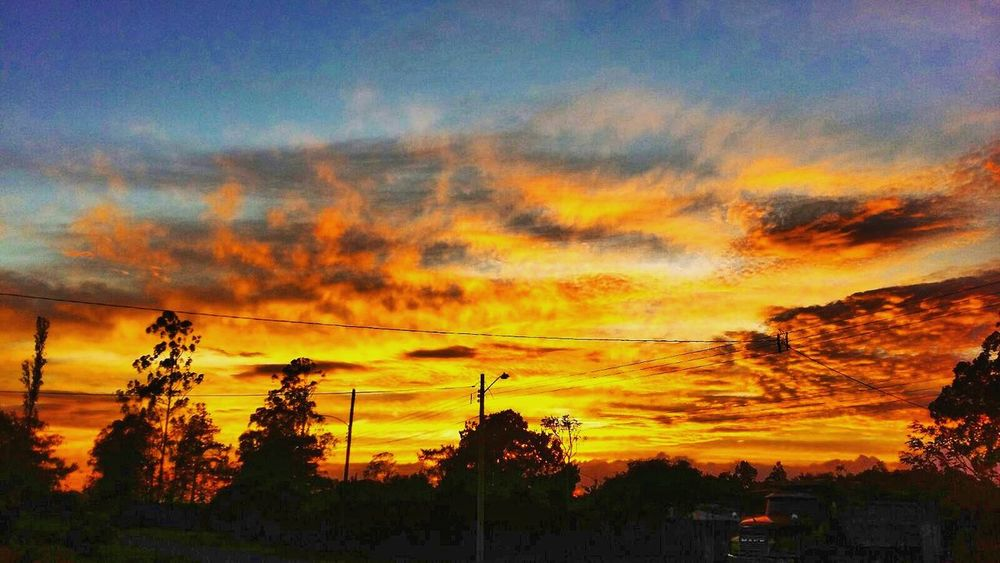 Another great sunset. Taking Photos Relaxing Enjoying Life Hello World First Eyeem Photo