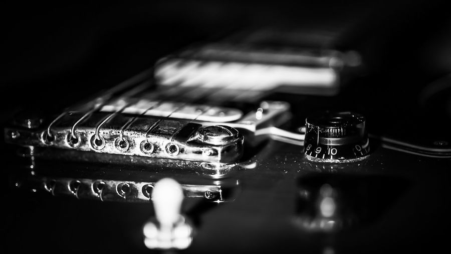 Jam On... Abundance Arrangement Arts Culture And Entertainment Close Up Close-up Control Depth Of Field Detail Directly Above Focus On Foreground Full Frame Guitar Indoors  Large Group Of Objects Looking Music No People Old-fashioned Part Of PRS Selective Focus Side By Side Streamzoofamily Technology