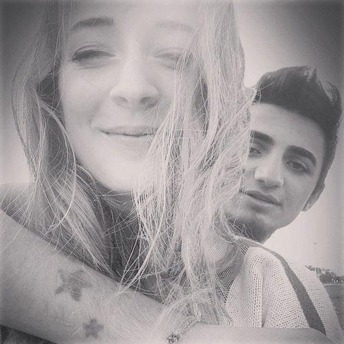 Sen Bana Aşk Misan :))