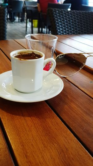 Turkish coffee 👍 Cappucino Strong Coffee Relaxing