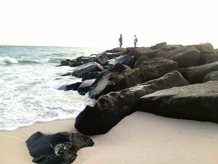 Islandlife Beach Life Fresh Air