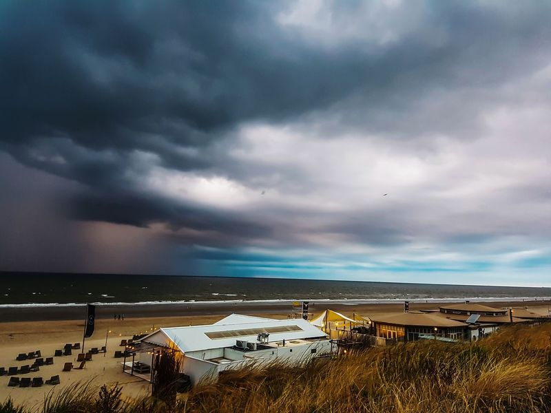 Hand In Hand You And Me Mit Dir An Meiner Seite! Dramatic Scene Scenics Scenery Travel Storm Cloud Storm Landscape Day Water Sea Beach Sand Storm Cloud Nautical Vessel Low Tide Wave Summer Seascape Coast Atmospheric Mood Dramatic Sky Moody Sky