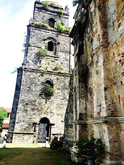 Abondoned Church Architecture Built Structure History Religion Building Exterior Place Of Worship Spirituality Tourism Travel Destinations Bell Tower