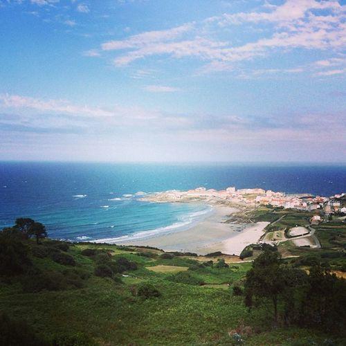 Beautiful Galicia CAI ón Galicia SPAIN