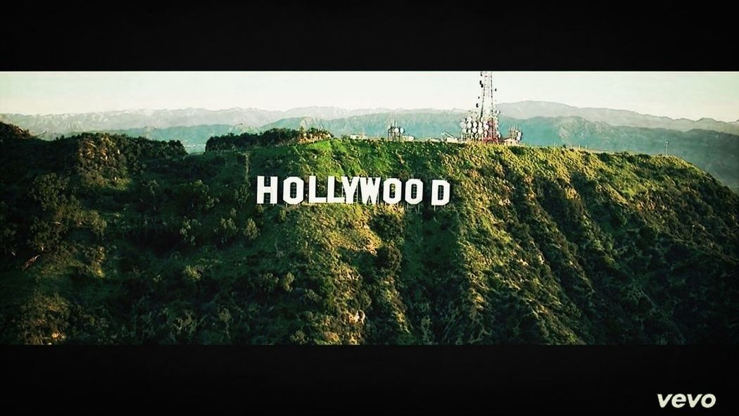 Hollywood One Direction ❤ Love