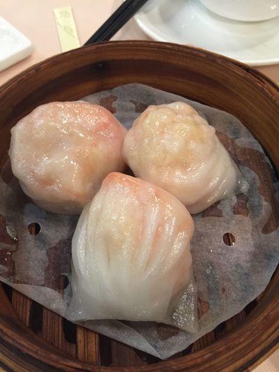 中国最好吃的虾饺皇