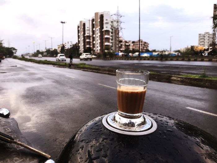 Beginwithchai Kickstart The Day Freshness Food And Drink Chai Roadsidephotography Roadscenes Let's Go. Together.