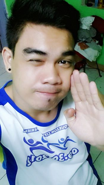 Pabebe wave.. hehehe hi baby!! Mahal na mahal kita.. imissyou panget. Mag iingat lage ah. Enjoying Life Pabebe IloveuBabyko Lovelovelove Longdistancerelationship Dubaiphilippines Partnerforlife Proud