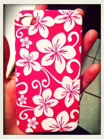 New phone case