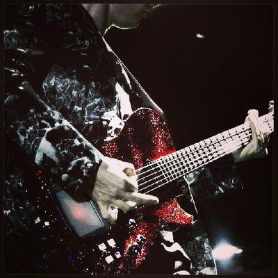 Dat guitar Muse Kaosspad Mattbellamy Genius manson