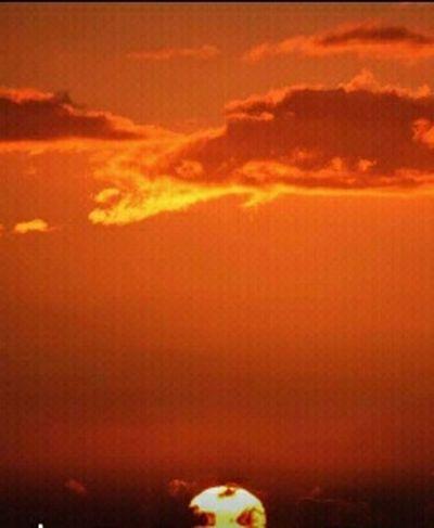 Sun Sunrise Colors Catalunya Catalonia Costa Brava Albada Alt Empordà