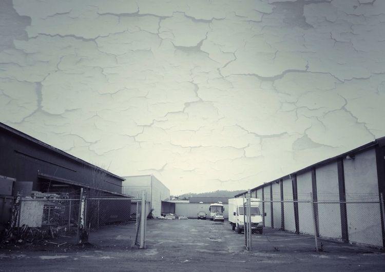 Streetbw Blackandwhite Vanishing Point Street Photography