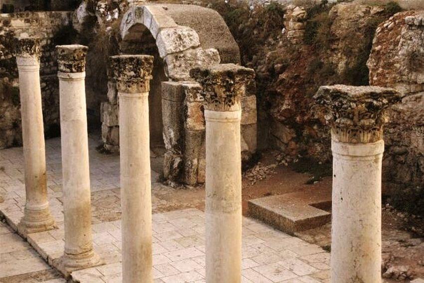 Cardo Jerusalem❤ Ancient Ruins Street Favorite Places Old City Israel