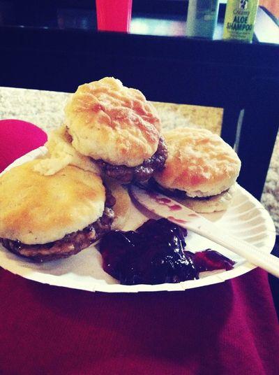Breakfast For me (: